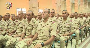 المعاهد الصحية للقوات المسلحة
