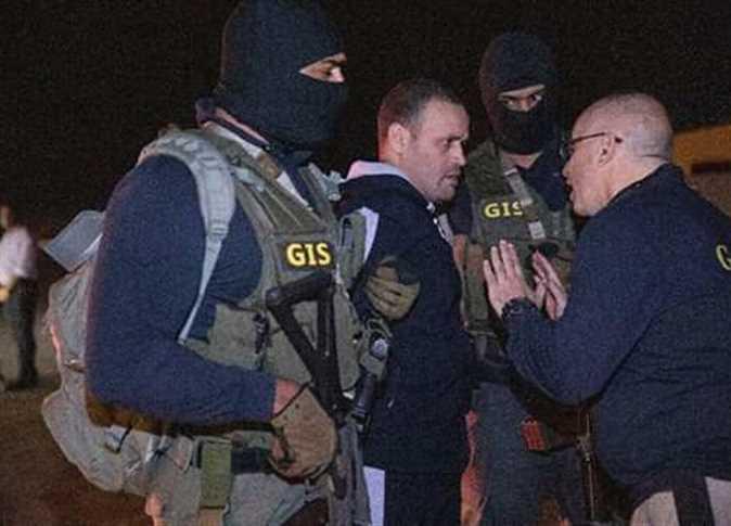محاكمة الإرهابي هشام عشماوي