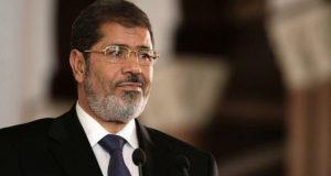 دفن محمد مرسي