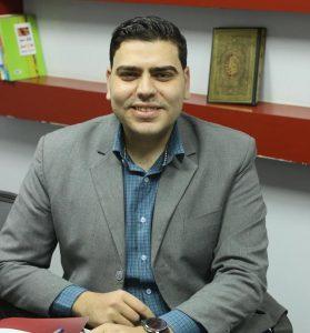 شادي زعبل يكتب صِلوا الأرحام في العيد
