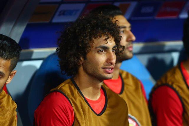 عودة عمرو وردة