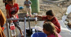 قرية بالشرقية تقضي عيد الفطر بدون مياه شرب