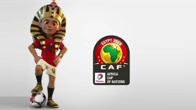 مباريات بطولة أمم إفريقيا