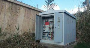 محافظ الشرقية يعلن تطوير الكهرباء