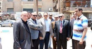محافظ الشرقية يقيل رئيسي ههيا وأبوكبير