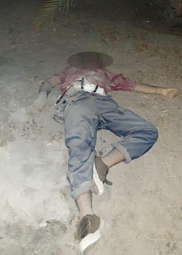 مقتل 8 إرهابيين من منفذي هجوم كمين العريش