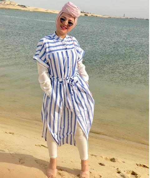 ملابس محجبات 2019