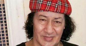 وفاة الفنان محمد نجم عن 75 عام