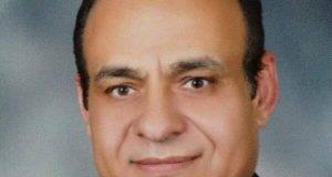 الدكتور محمد الغمراوي