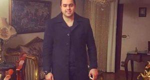 النفيب «عمرو ياسر»