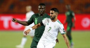 السنغال والجزائر