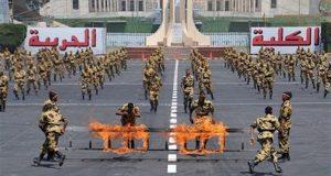 الكليات العسكرية
