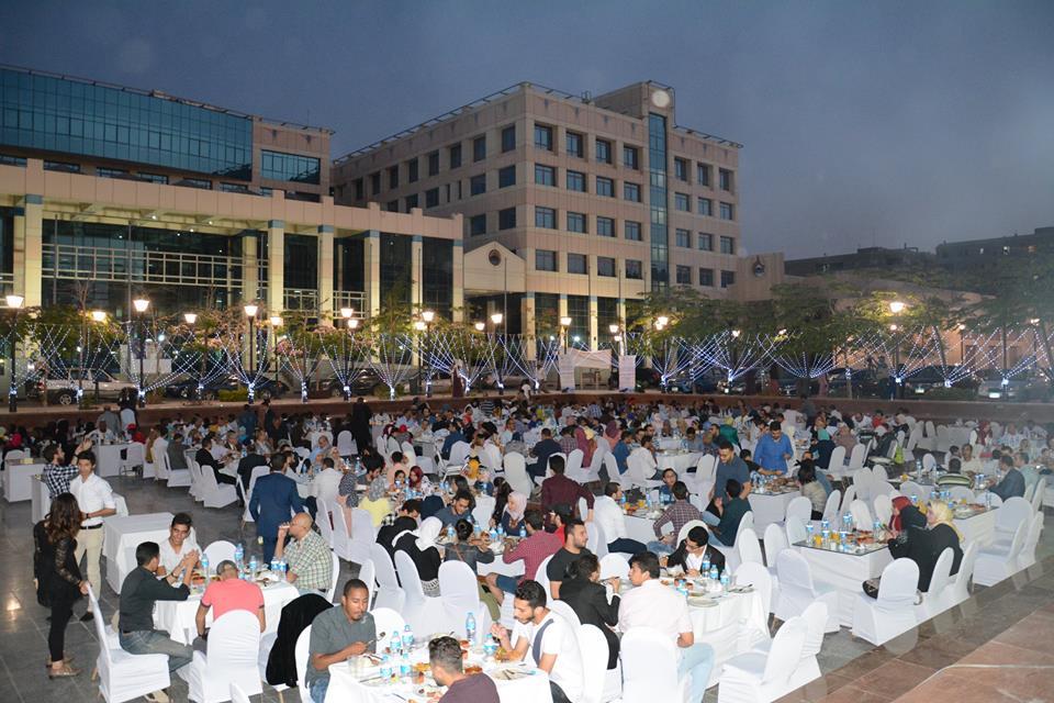 مصاريف جامعة 6 أكتوبر