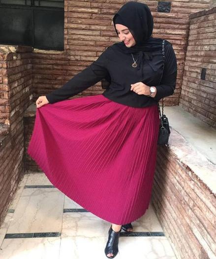 جيبات موضة 2019