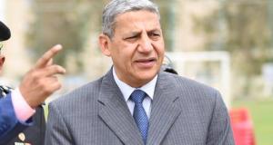 اللواء عاطف مهران مدير أمن الشرقية الجديد