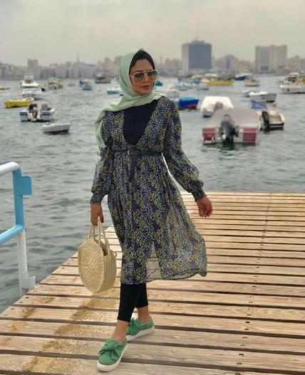 ملابس البحر موضة صيف 2019