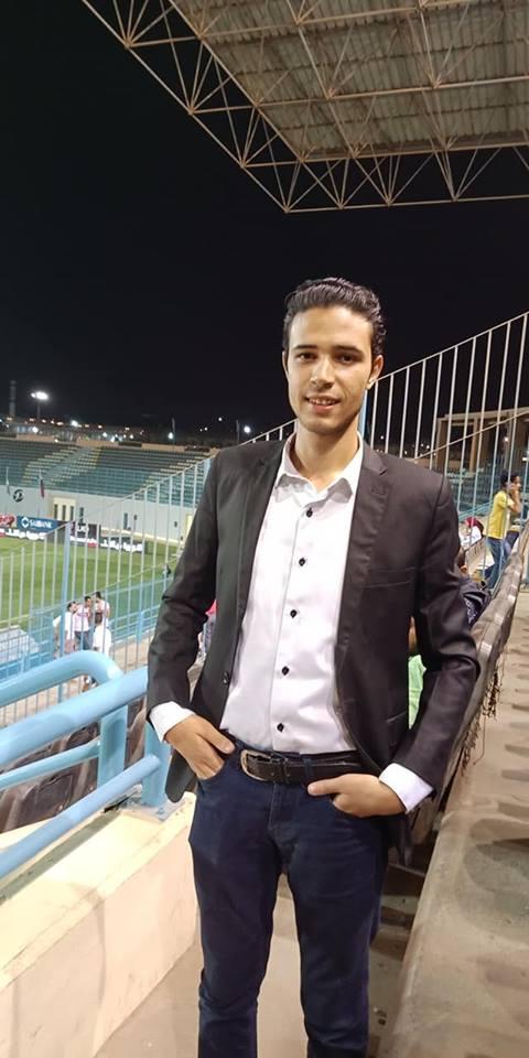 أحمد الدويري