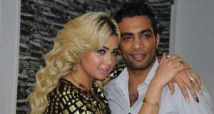 زوجة شادي محمد