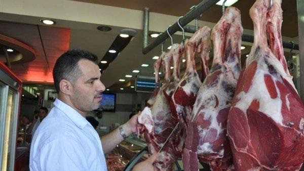 وزارة التموين تخفض سعر اللحوم البلدية إلى 100 جنيه   الشرقية توداي
