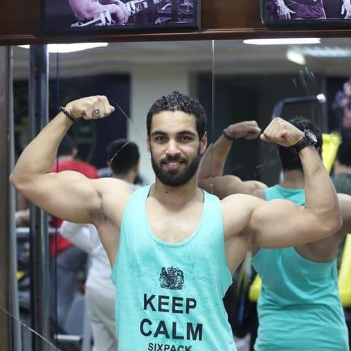 أحمد مرتضي
